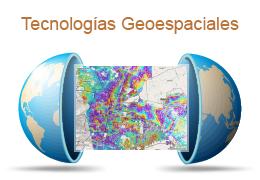 Tecnologías Geoespaciales